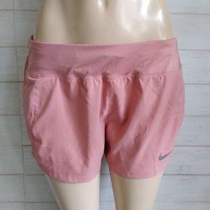 "Nike flex  women's Dry crew 3"" Running Shorts"